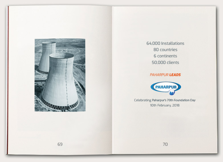 Series AQ3800 | Paharpur Cooling Towers