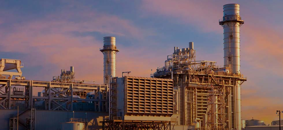 Gas-Power-Plants