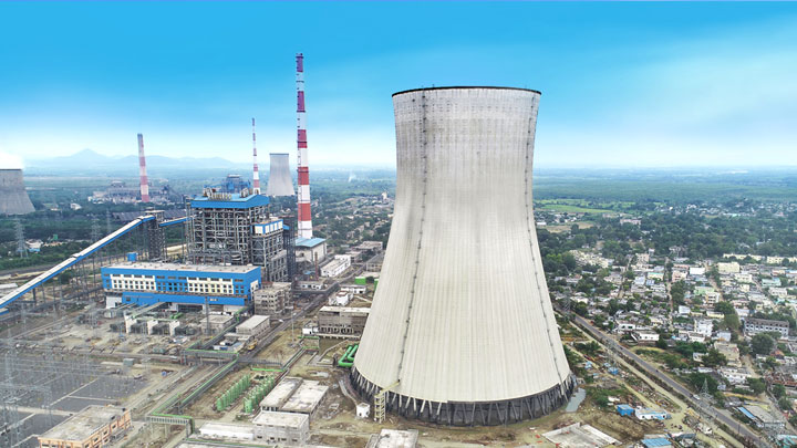 Paharpur Cooling Towers | The No  1 Cooling Solutions provider